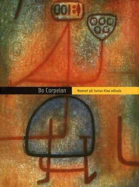 Namnet på tavlan Klee målade