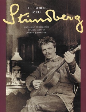 Till bords med Strindberg