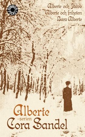 Alberte-serien