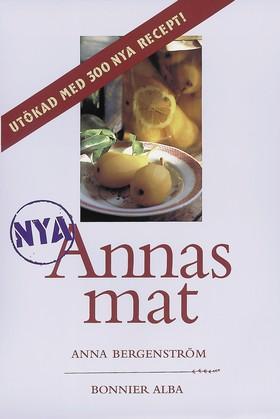 anna bergenström recept