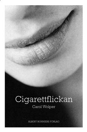 Cigarettflickan