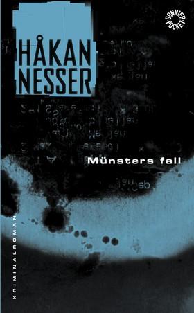 Münsters fall av Håkan Nesser