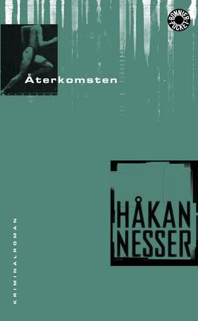 Återkomsten av Håkan Nesser