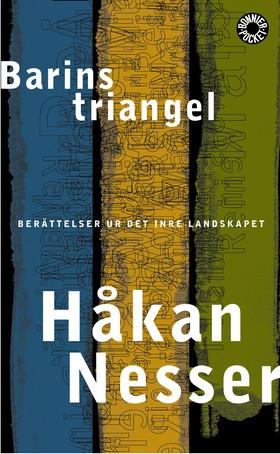 Barins triangel av Håkan Nesser