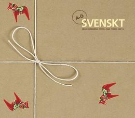Svenskt A - Ö