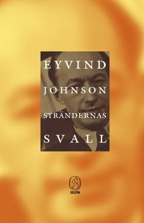 Strändernas svall av Eyvind Johnson