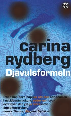 Djävulsformeln av Carina Rydberg