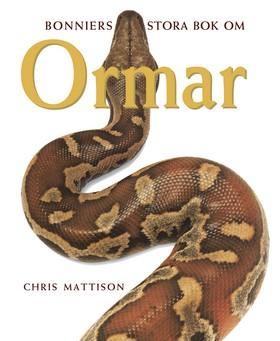 Bonniers stora bok om ormar