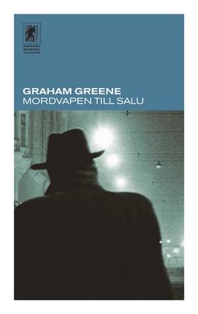 Mordvapen till salu av Graham Greene