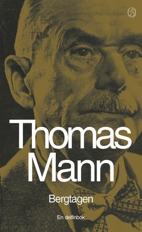Bergtagen av Thomas Mann