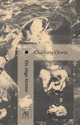 Ett slags klotter av Charlotte Orwin