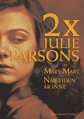 2 x Julie Parsons