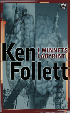 I minnets labyrint av Ken Follett
