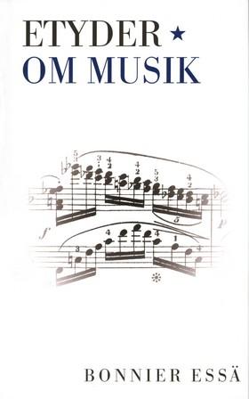 Etyder om musik