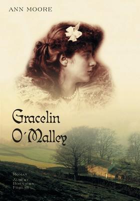 Gracelin O'Malley av Ann Moore