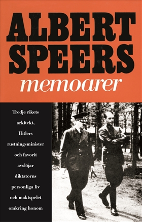 Albert Speers memoarer
