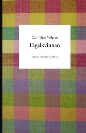 Fågelkvinnan av Carl-Johan Vallgren