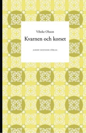 Kvarnen och korset av Vibeke Olsson