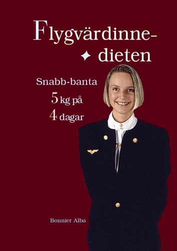 Flygvärdinnedieten