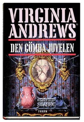Den gömda juvelen av Virginia Andrews