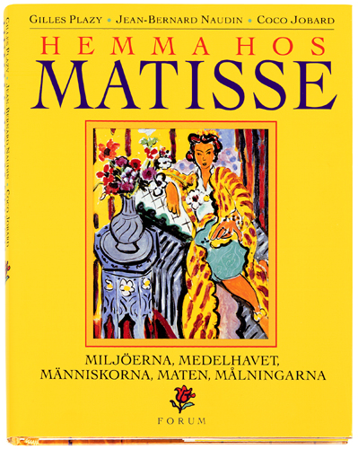 Hemma hos Matisse