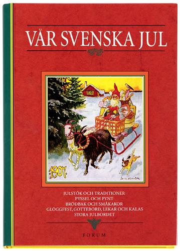 Vår svenska jul