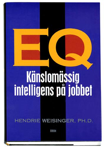 EQ. Känslomässig intelligens på jobbet