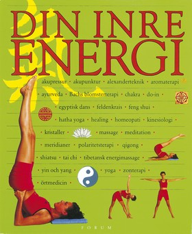 Din inre energi