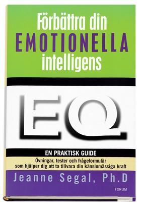 Förbättra din emotionella intelligens
