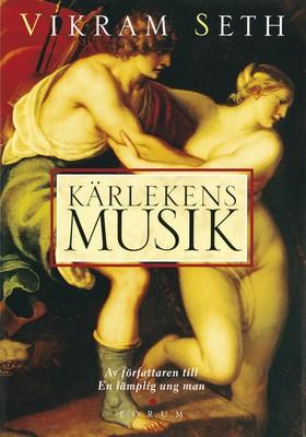 Kärlekens musik