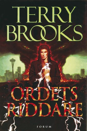 Ordets riddare av Terry Brooks