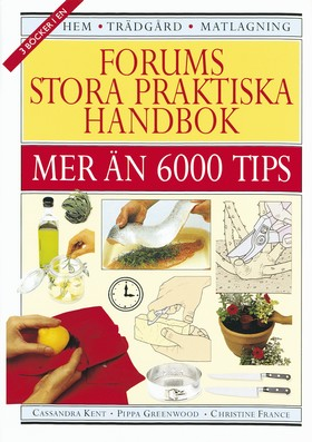Forums stora praktiska handbok