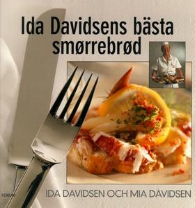 Ida Davidsens bästa smørrebröd