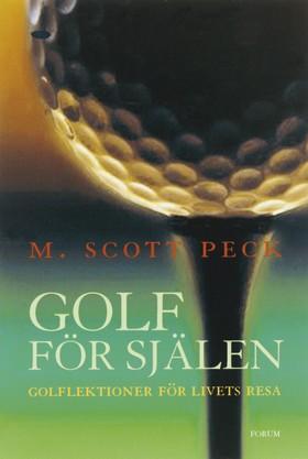 Golf för själen