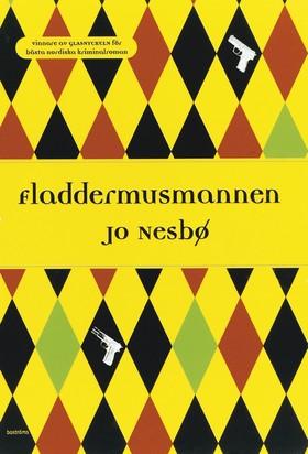Fladdermusmannen av Jo Nesbø