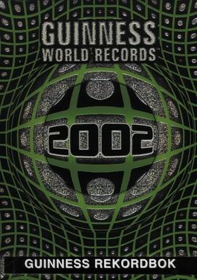 Guinness rekordbok 2002