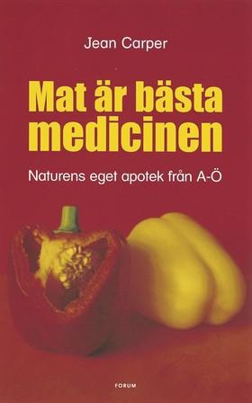 Mat är bästa medicinen