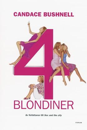 4 blondiner