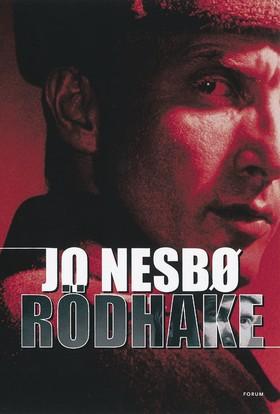 Rödhake av Jo Nesbø