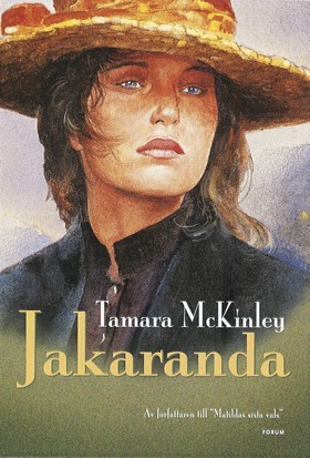 Jakaranda av Tamara McKinley