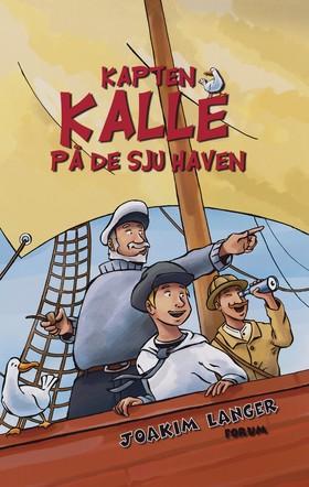 Kapten Kalle på de sju haven