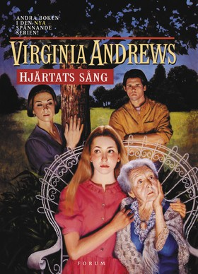 Hjärtats sång av Virginia Andrews