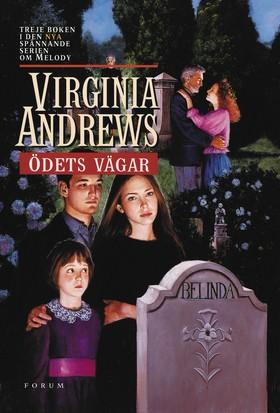 Ödets vägar av Virginia Andrews