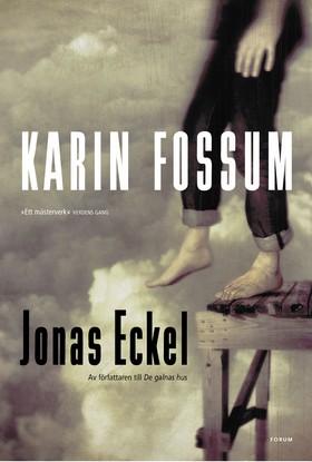 Jonas Eckel av Karin Fossum