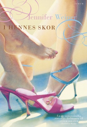 I hennes skor