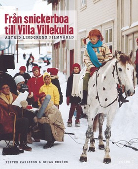 Från snickerboa till Villa Villekulla