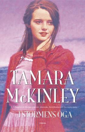 I stormens öga av Tamara McKinley