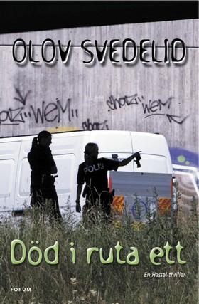 Död i ruta ett av Olov Svedelid