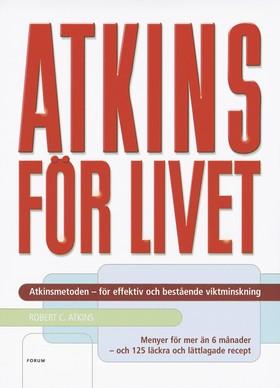 Atkins för livet