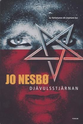 Djävulsstjärnan av Jo Nesbø